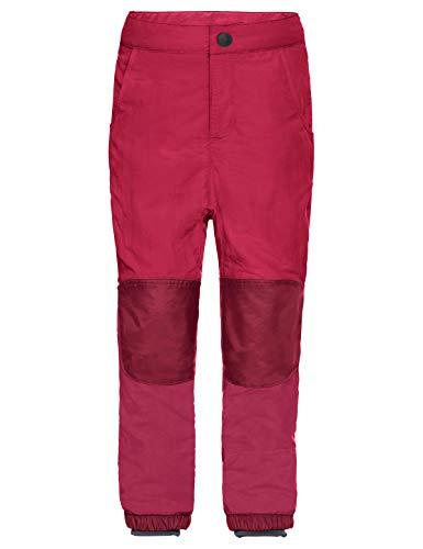 VAUDE Kids Caprea Pants III Pantalon Enfant Crocus FR: XXS (Taille Fabricant: 92)