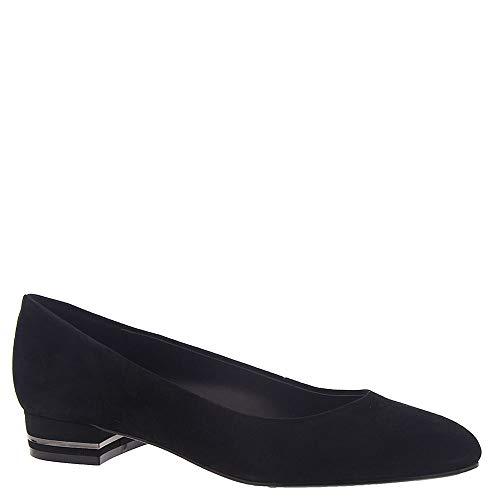 Bandolino Footwear Women's Lorya Pump, Black, 8.5 Medium US