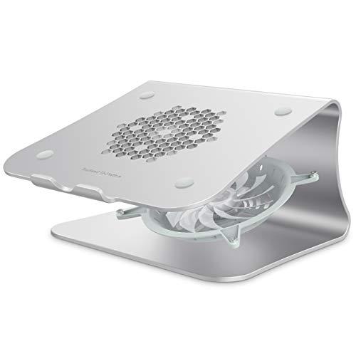 Bestandノートパソコンスタンド pcスタンド11 '' -16 '' Macbook Air Pro/富士通と互換性のある放熱性に優...