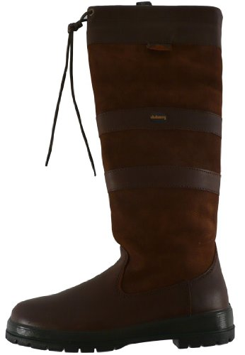 Dubarry Galway Country Boot Nussbaum
