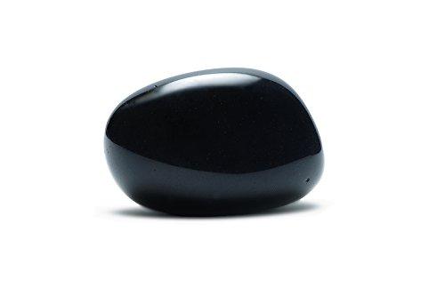 Obsidienne [Pierre roulee] Lithotherapie Pierre Naturelle Mineraux [Equilibre et Sens]