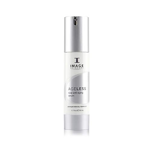 Image Skincare Ageless Total AntiAging Serum, 1.7 Fl Oz