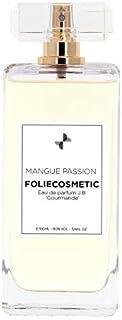 Eau de parfum femme Mon Parfum JB Mangue Passion 100 ml Folie Cosmetic