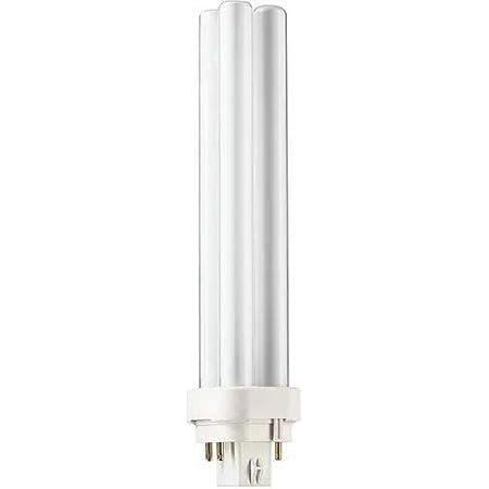 Philips 409795 Ampoule à Economie d'Energie G24q-3 26 W