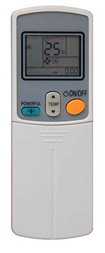 Mando a distancia ARC 423A1para climatizadores Daikin compatible con la serie Daikin ARC423A