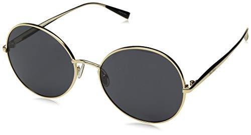 MAX MARA MMILDEV MAX MARA Sonnenbrille MMILDEV-000-57 Damen Rund Sonnenbrille 57, Pink