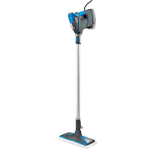 BISSELL PowerFresh Slim Steam | 3-in-1 Steam Cleaner | Converts From Floor Cleaner to Handheld Steamer | 2234E