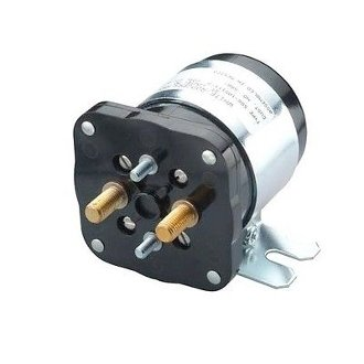 NEW Golf Cart 12v Solenoid Yamaha Gas G8, G9, G11, G14, G16, G20 / Club Car DS Gas/Precedent Gas