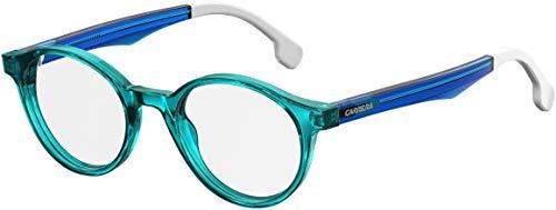 Carrera Monture - Gafas de vista para niños 66 (azul, 44)