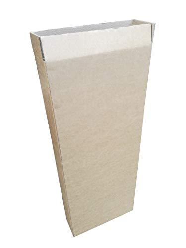 Gitarren-Versandkarton, doppelwandig, 1000 x 400 x 140 cm