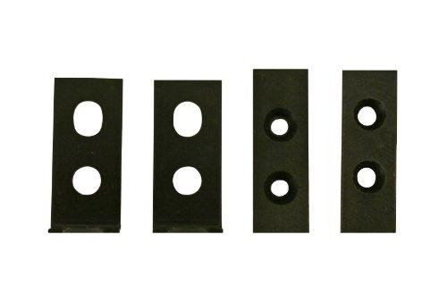 Knipex 125901–Cuchillas de repuesto para 1250200