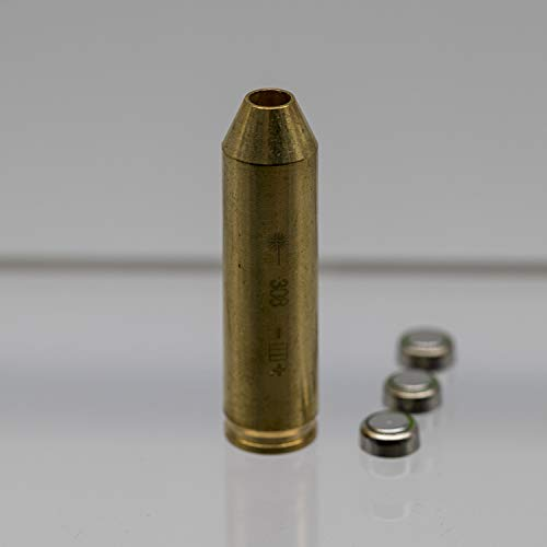 MAYMOC .308 calibre cartucho Bore Sighter colimador