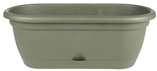 Bloem lwb184245,72cm Lucca Window Box–Vita Verde