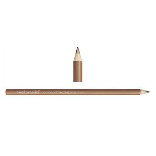 3 Pack Wet n Wild Color Icon Kohl Liner Pencil 604A Taupe of the Mornin'