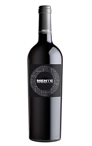 Mente 2016, Vino, Tinto, Castilla la Mancha