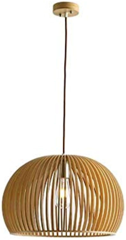 Deckenbeleuchtung Deckenleuchte Pendelleuchten Kronleuchter Nordic Einfache Vogelkfig Design Pendelleuchte Restaurant Schlafzimmer Cafe Bar Anhnger (Gre  33 Cm)