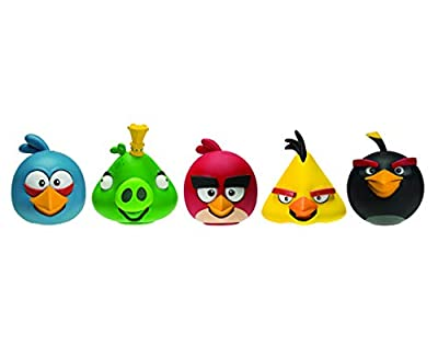 Angry Birds ANB0120 Game (5-Pack), Various