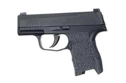 TALON Grips for Sig Sauer P365 (Rubber-Black)