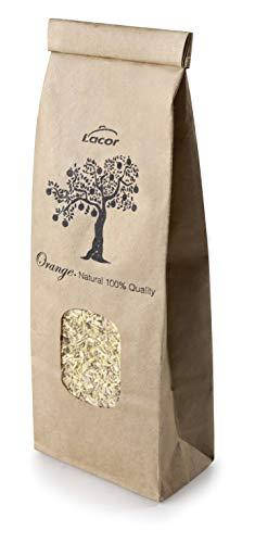 Lacor 69551 - Serrín de madera de Naranjo para el ahumador de alimentos Magic de Lacor (100 g)