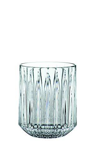 Spiegelau & Nachtmann, 4-teiliges Becher-Set , Kristallglas, 305 ml, Jules, 101979