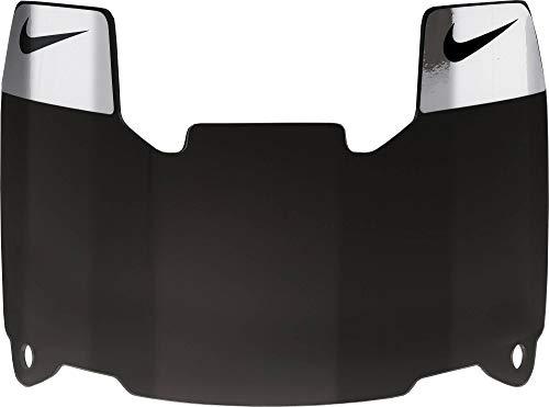 Nike Gridiron Eyeshield with Decals 2.0 - schwarz getönt