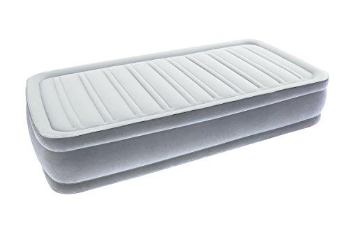 Bestway 67488 Comfort Cell Tech Materasso Gonfiabile, Singolo, Misure 191 x 97 x 36 cm