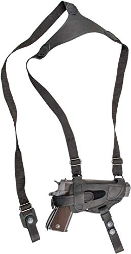 XCH Shoulder Holster Compatible with 1911 Type Pistols,...