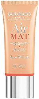 Bourjois Air Mat Foundation 02 Vanilla, 9 g