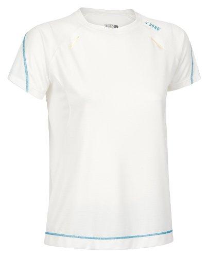 Rono Sport Shirt Dry Cool - Camiseta de Running