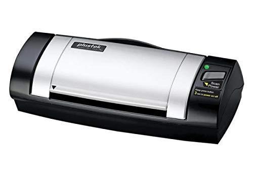 PLUSTEK 0282 MobileOffice D600 A6 Duplex-Farbscanner