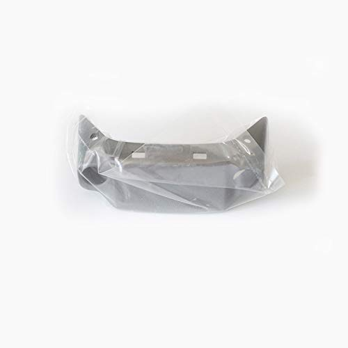 ACHICOO Gehäuserahmen der Frontabdeckung für D-J-I Mavic 2 PRO/Zoom Ersatzteile für Ersatzteile Gag-Geschenke für Kinder