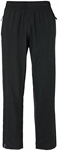 erima Herren Hose Green Concept Woven Pants, Black, S