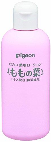 pigeon(ピジョン)『薬用ローション(ももの葉)』