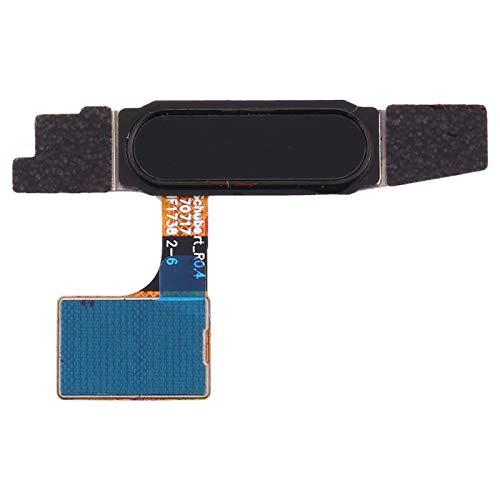 FENSHIX Cable Flexible del Sensor de Huellas Dactilares for Huawei MediaPAD M5 8,4 Pulgadas Sostituzione (Color : Black)