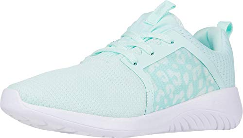 Avia Damen Avi-Coast Wanderschuh, Fair Aqua, 39 EU