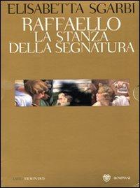 Raffaello. La Stanza della Segnatura (con DVD)