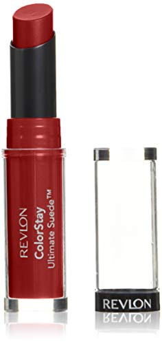 Revlon ColorStay Ultimate Suede Lipstick, Boho Chic