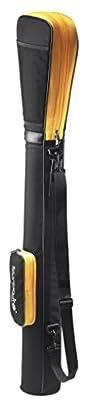 Golftasche/Pencilbag/Reisebag/Rangebag/Pistolbag/Tragebag integrierter Schutzhaube und
