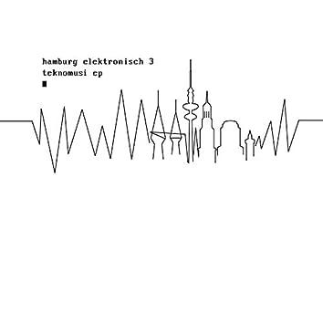 Teknomusi EP