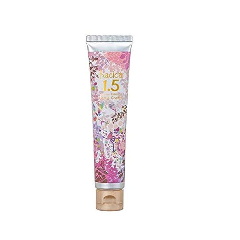 バングラデシュビタミン道に迷いましたハチカ ハニーエッセンス ハンドクリーム 1.5 フルーティハニーの香り 40g