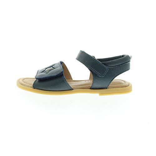 bellybutton. Schuhe für Mädchen Sandalen Offen Agnes Girl Dunkelblau BB10240015 (Numeric_32)