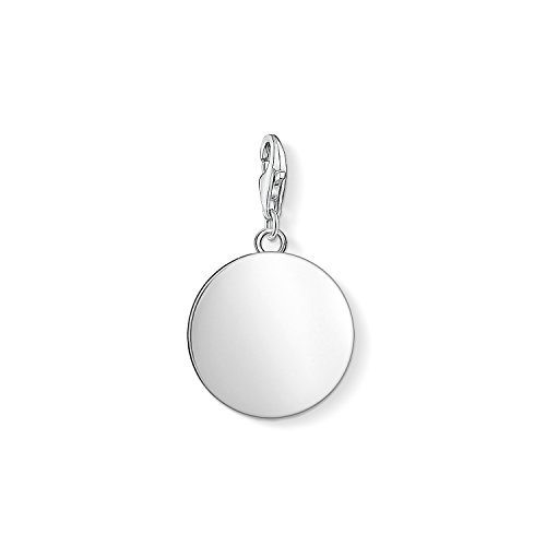 Thomas Sabo -Clasp Charms 925_Sterling_Silber 1636-001-21