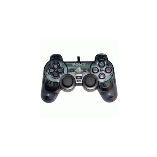 Manette PS2 Grise