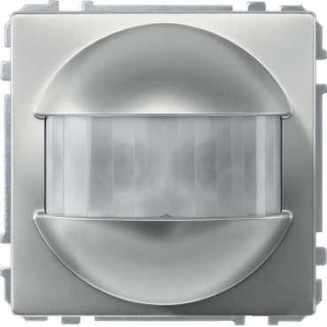 Schneider ELEC RLS–CCO 6500–Rauchmelder Bewegung Einbau 180/Artec Stahl