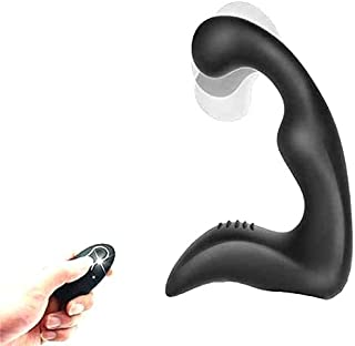 Cordless Silent Massager Tool Health S6 Waterproof Massagger Soft,with Multi Patterns SLY7