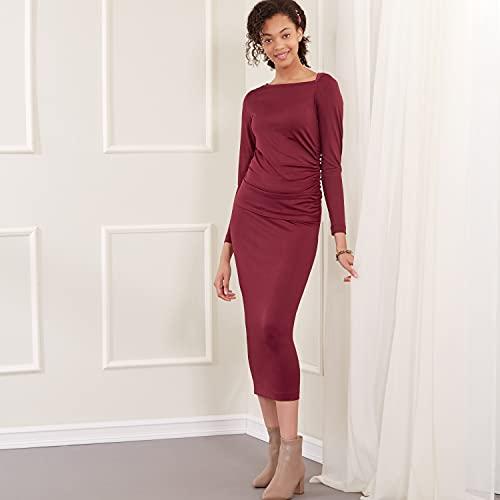 New Look UN6687A - Ropa deportiva para mujer (6-8-10-12-14-16-18), color blanco