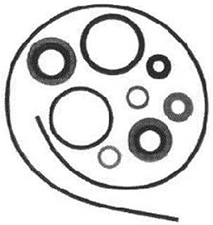 Marine Pro Seal Kit, Lower Gearcase Johnson/Evinrude 18-20hp 1978 & Below