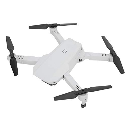 SALUTUYA Optische Fluss-Positionierungs-Drohne, hohe Festigkeit für Modellflug-Liebhaber, mit robusten Materialien (720P (Rucksack))