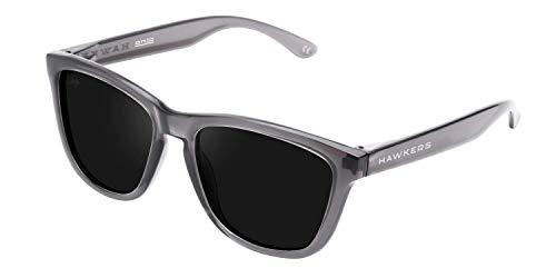 HAWKERS · ONE · Crystal Black · Dark · Gafas de sol para hombre y mujer