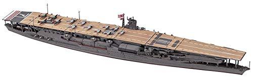 ハセガワ 1/700 ウォーターラインシリーズ 日本海軍 航空母艦 赤城 プラモデル 227
